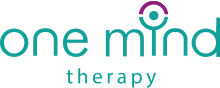 One Mind Therapy Logo